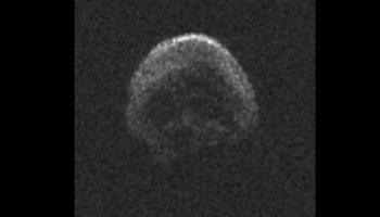 NASA Spots the 'Great Pumpkin': Halloween Asteroid a Treat for ...